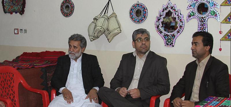 تعاون, سیستان, بلوچستان