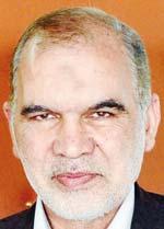 مهندس حمید کلانتری معاون تعاون وزارت تعاون، کار و رفاه اجتماعی