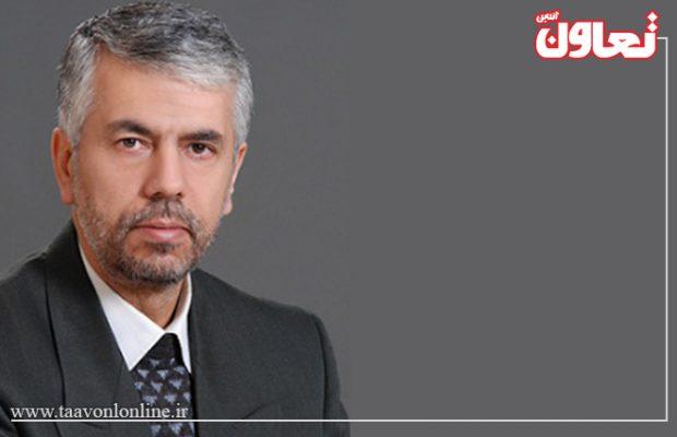 محمداسماعیل سعیدی تعاون