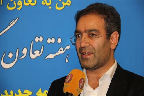 شاپور محمدی رئیس سازمان بورس و اوراق بهادار