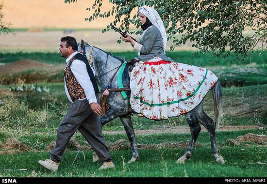 جشنواره ملی عشایر