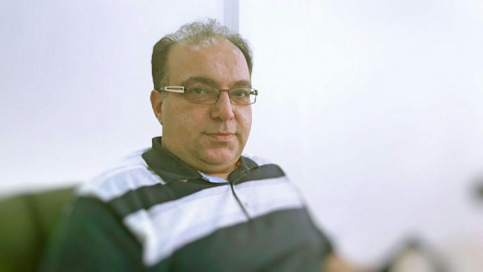 سید جلیل میرزاهد، مدیرعامل اتحادیه تعاونی های عشایری