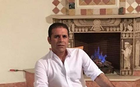 محمد مهدی حسین خانی