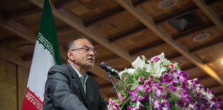 معاون اسبق وزارت بازرگانی در نشست کمیتههای اصناف، بازرگانان، تعاونیگران و فعالان گردشگری