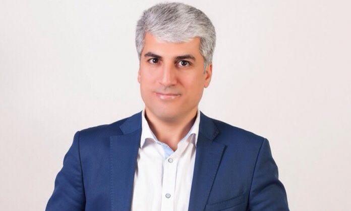 محسنی عضو هیات نمایندگان اتاق بازرگانی