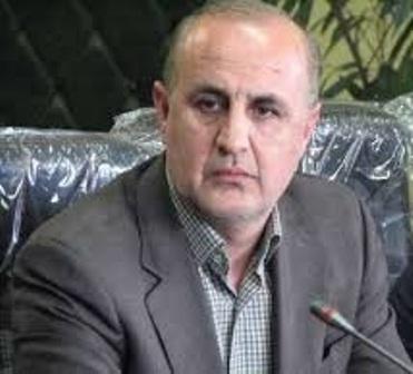 محمود محمودی، رئیس سازمان تعاون روستایی قزوین