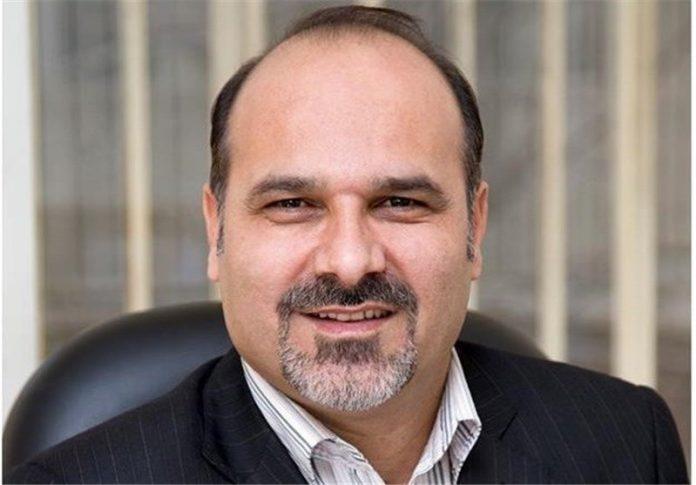 حمید حاج اسماعیلی