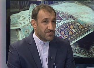 عبدالله بهرامی