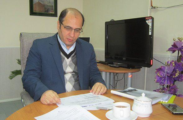 قاسم رحیمی