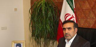 عبداللهی رییس اتاق تعاون ایران