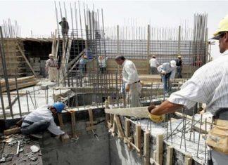 آخرین جزئیات وآمار بیمه کارگران ساختمانی