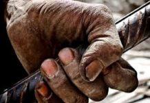 کرمان کارگر صادرات غیر نفتی دستمزد